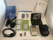 Dell Axim X5 Windows Pocket Pc 2002 Pda with Kb, Case, 3 Battery Hc01U Bund