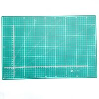 Jakar A2 Cutting Mat Self Healing Craft Quilting Grid Knife Cut Board 60 x 45cm