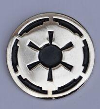 Star Wars Galactic Empire Logo Quality Enamel Pin Badge
