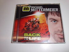 Cd   Back to Life von Michael Mittermeier