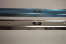 1966-70 Buick, Olds, Cadilac 2 Dr. Door Sills, NEW