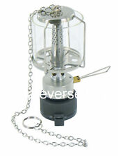 COMPACT CAMPING GAS LANTERN is a portable hanging light