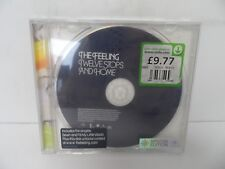 The Feeling - Twelve Stops And Home (2006 CD)