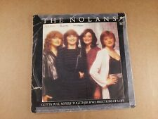 """The Nolans : Gotta Pull Myself Together : Vintage 7"""" Single from 1980"""