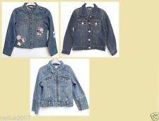 Next Girls' Casual Denim Coats, Jackets & Snowsuits (2-16 Years)