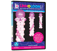 LINK-O-LOON® BALLOON TRAINING DVD VOLUME 2