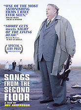 Songs from the Second Floor (DVD, 2004)