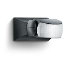 Steinel Bewegungsmelder IS 1 Schwarz Bewegungs Melder Aussen Innen Sensor