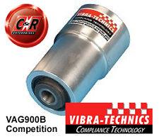 VW Vento (all models) Vibra Technics FastRoad & Race Rear Axle Beam Bush VAG900B