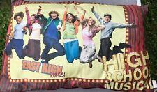 Disney's High School Musical 20x40cm approx children's cushion logo HSM