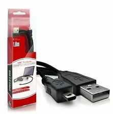 FUJI FUJIFILM FINEPIX REAL 3D W1 / W3 / S1000fd / S1730 DIGITAL CAMERA USB CABLE