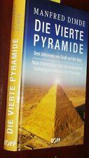 Die vierte Pyramide/Geheimnis von Gizeh 2002