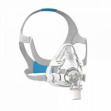 Resmed Airfit F20 Full Face CPAP Mask with Headgear (size L)