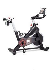 Proform Carbon Cx Exercise Bike w/dumbbell Set, Compatible w/ iFit (Pfex 63919)