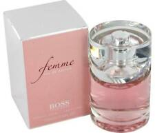 BOSS FEMME 75ml  EDP Spray For  Women By HUGO BOSS