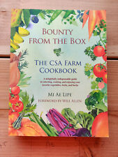 Bounty from the Box: The CSA Farm Cookbook SIGNED
