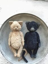 Sewing Pattern For 6 Inch Cat