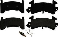 Disc Brake Pad Set-Posi-Met Disc Brake Pad Front,Rear Autopart Intl 1403-86616