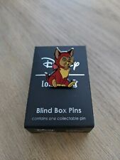 Disney Loungefly Alice In Wonderland Cats Blind Box Dinah Pin