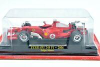 Ferrari Fórmula 1 F1 Uno Gp Escala 1/43 248 F1 Masa coche Auto diecast IXO