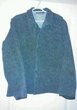 Czechoslovakian Raindrop Camo jacket Vzor m60 strichtarn soviet czech army