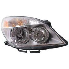 New GM2503292 Headlight for Saturn Aura 2007-2009