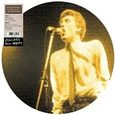 OMD - ACCESS ALL AREAS - 500 LIMITED EDITION, 180 GR - PICTURE VINYL LP NEW+