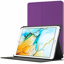 Huawei Honor Pad 5 8.0 Case Slim Light Magnetic Protective Cover Stand Purple