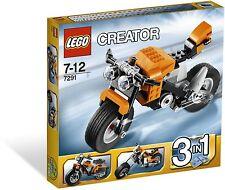 LEGO® Creator 7291 Strassenrennmaschine NEU OVP_ Street Rebel NEW MISB NRFB