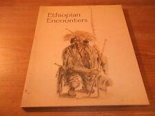Exhibition Catalogue. Ethiopian Encounters British Expedition to Ethiopia 1840's