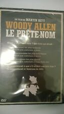 FILM DE MARTIN RITT WOODY ALLEN LE PRETE-NOM