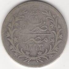 More details for 1903 ah1293/29 egypt 10 qirsh   pennies2pounds