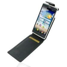 Étuis, housses et coques avec clip noirs Acer pour téléphone mobile et assistant personnel (PDA)