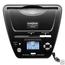 Pellicola diapositiva Combo Foto Scanner da ONECONCEPT SD XD Digital Photo Macchina di scansione