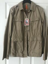 New Parajumpers Masterpiece Series Jacket Womens L