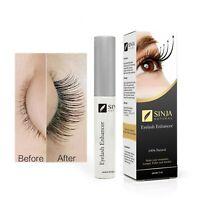 Original Rapid Growth Serum 3ml Eyelash Enhancer Brush Liquid Eyelash UK Design