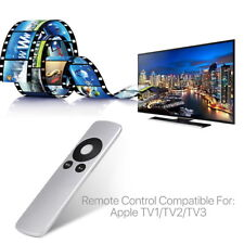 Replacement Universal Infrared Remote Control Compatible For Apple TV1/TV2/TV3
