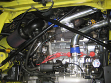 CXRacing IntercoolerPiping Kit + BOV For 91-99 2nd Gen Toyota MR2 SW20 3S-GTE