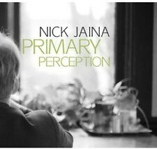 Nick Jaina - Primary Perception [New CD]