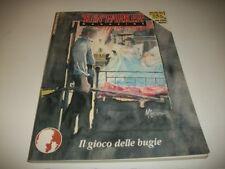 KEN PARKER MAGAZINE N.23.IL GIOCO DELLE BUGIE.BERARDI&MILAZZO.BONELLI.DIC 1994