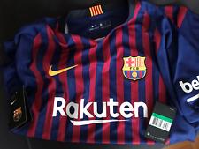 FC Barcelona Home Jersey Größe M uvp85€ NEU mit Etiketten La Liga