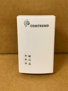 Comtrend Pg-9172 G.hn 1200 Mbps Powerline Ethernet Bridge Adapter AP