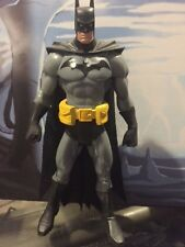 "DC Superheroes Classic 6"" Batman Action Figure Loose 2003 "" action figure"