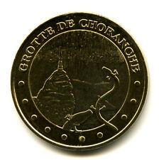 38 CHORANCHE Les protées, 2011, Monnaie de Paris