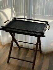 Ralph Lauren Sussex Tray Table