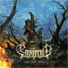ENSIFERUM - One Man Army  (2-LP - BLACK)