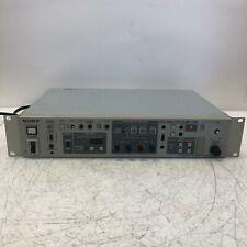 Sony CCU-D50 SDI Video Camera Control Unit for DXC-D50/D55 Series Cameras