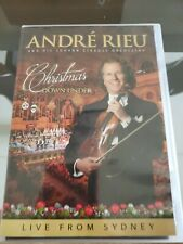 Andre Rieu Christmas Down Under