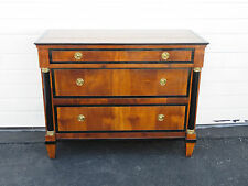 Vintage Empire Style Dresser by Century 8544A