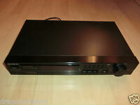 Sony FM Stereo/FM-AM Tuner ST-S211, Made in Japan, 2 Jahre Garantie